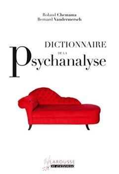 Livres Couvertures de Dictionnaire de la psychanalyse