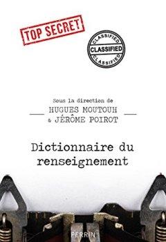 Livres Couvertures de Dictionnaire du renseignement