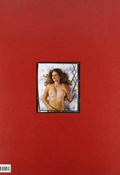 Livres Couvertures de Bettina Rheims