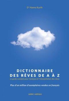 Livres Couvertures de Dictionnaire des rêves de A à Z