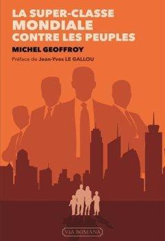 Livres Couvertures de La super-classe mondiale contre les peuples