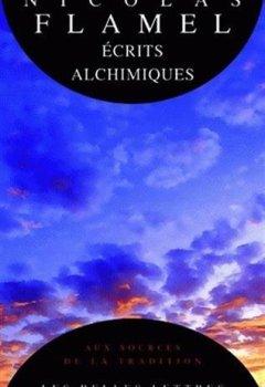 Livres Couvertures de Écrits alchimiques