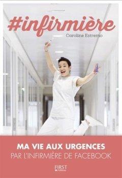 Livres Couvertures de #Infirmière