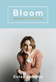 Livres Couvertures de Bloom: Navigating Life and Style