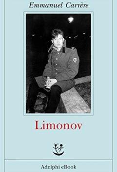 Livres Couvertures de Limonov