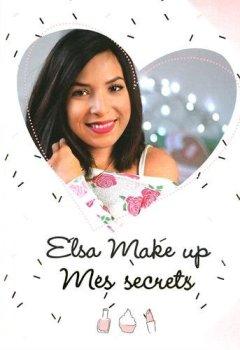 Livres Couvertures de Elsa Make up: Mes secrets