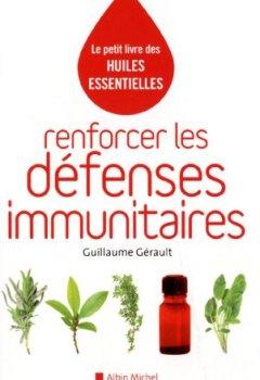 Livres Couvertures de Renforcer les défenses immunitaires