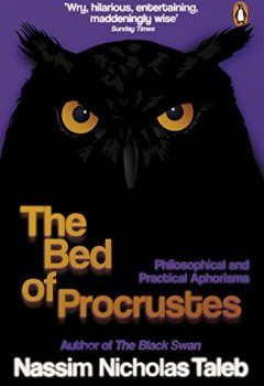 Livres Couvertures de The Bed of Procrustes: Philosophical and Practical Aphorisms