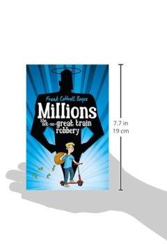 Livres Couvertures de Millions
