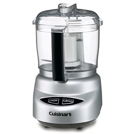 Included components of the Cuisinart Mini-Prep Plus Processor   Pulse controlled buttons  Why Is This The Perfect Mini Processor For You? The Cuisinart Mini-Prep Plus Processor handles a variety of food preparation tasks including chopping, grinding,...