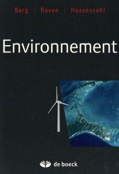 Livres Couvertures de Environnement