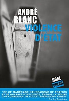 Livres Couvertures de Violence d'État: Thriller politique (Polar)