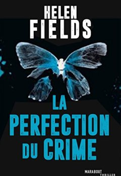 Livres Couvertures de La perfection du crime (Fiction - Marabooks GF)