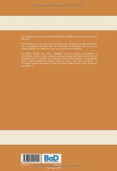 Livres Couvertures de Animer des séances de sophrologie : Tome 2, 10 séances thématiques de groupe