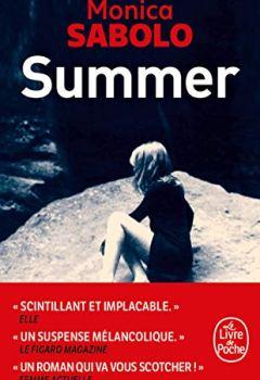 Livres Couvertures de Summer