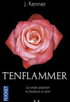 Livres Couvertures de T'enflammer (2)