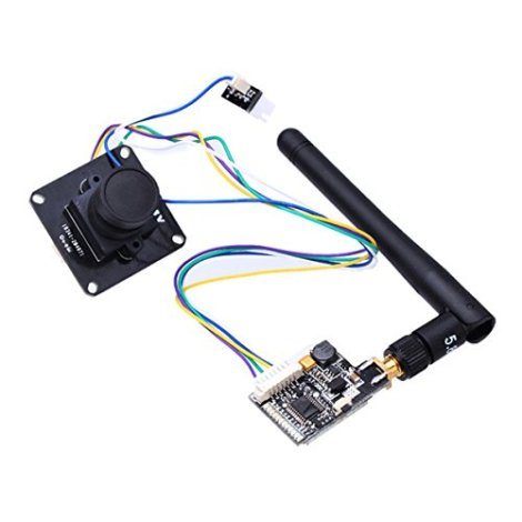 Eachine-700TVL-13-Cmos-FPV-System-148-Degree-Camera-Module-With-32CH-Transmission