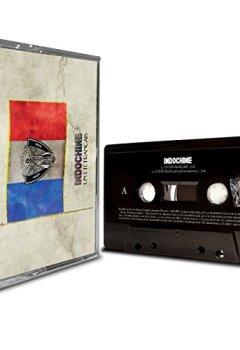 Livres Couvertures de Un été français format cassette [maxi single 4 titres]