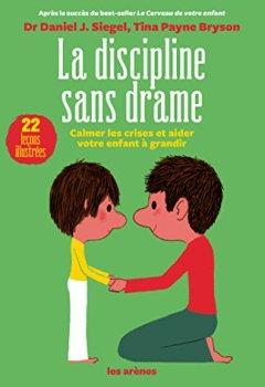 Livres Couvertures de LA DISCIPLINE SANS DRAME