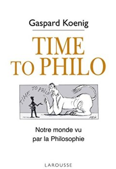 Time to Philo de Indie Author