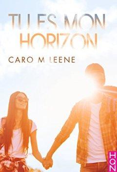 Livres Couvertures de Tu es mon horizon Tome 1 (HQN)