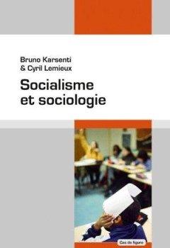 Socialisme et sociologie de Indie Author