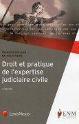 Livres Couvertures de Droit et pratique de l'expertise judiciaire civile