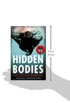 Livres Couvertures de Hidden Bodies