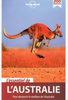 Livres Couvertures de L'Essentiel de l'Australie - 4ed