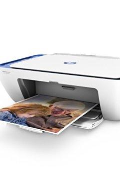 Livres Couvertures de HP V1N03B#629 Imprimante Jet d'encre économique  Multifonction Wi-Fi USB 2.0