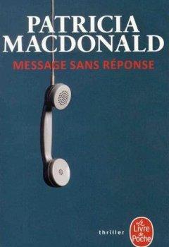 Livres Couvertures de Message sans réponse