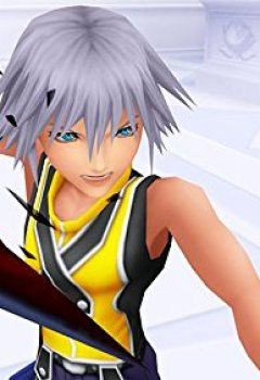 Livres Couvertures de Kingdom Hearts Hd 1.5 + 2.5 Remix
