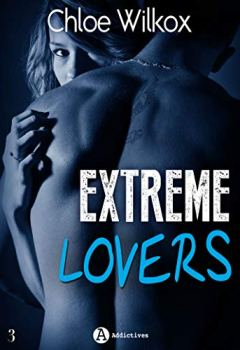 Livres Couvertures de Extreme Lovers (saison 2) – 3