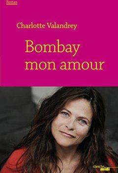 Livres Couvertures de Bombay mon amour