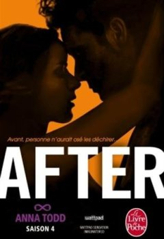 Livres Couvertures de After we rise (After, Tome 4)