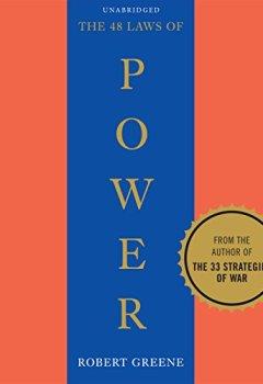Livres Couvertures de 48 Laws of Power