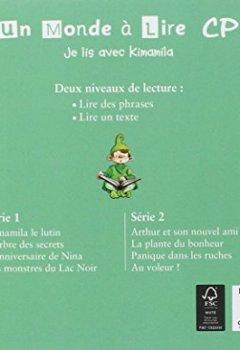 Livres Couvertures de Album 3 : L'anniversaire de Nina CP