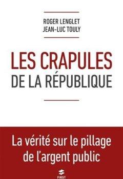 Livres Couvertures de Les crapules de la République