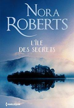 Livres Couvertures de L'île des secrets (Hors Collection)