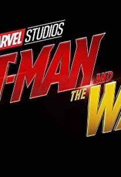 Livres Couvertures de Marvel's Ant-Man and the Wasp: The Art of the Movie