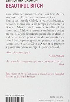 Livres Couvertures de Beautiful Bitch (3)
