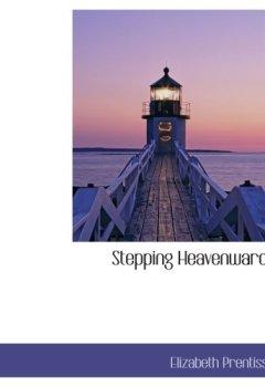 Buchdeckel von Stepping Heavenward
