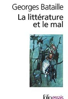 Livres Couvertures de La littérature et le mal