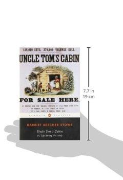 Livres Couvertures de Uncle Tom's Cabin