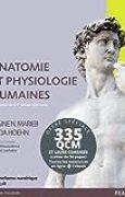 Pack Anatomie et physiologie humaine 9e édition + Livret de QCM corrigés