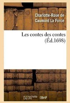 Livres Couvertures de Les contes des contes (Éd.1698)