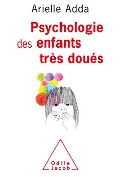 Livres Couvertures de Psychologie des enfants très doués
