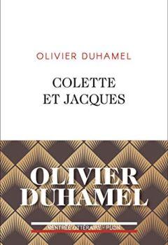Livres Couvertures de Colette et Jacques