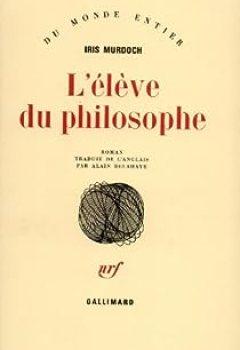 Livres Couvertures de L'élève du philosophe