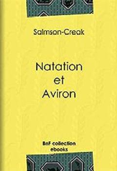 Livres Couvertures de Natation et Aviron